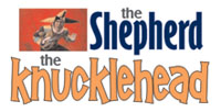 the shepherd the knucklehead