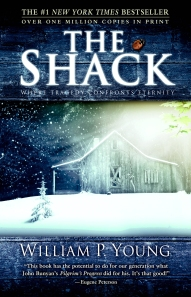 William P Young the Shack