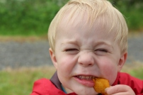 Mangoes!